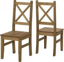 Pine Country Kitchen Chairs