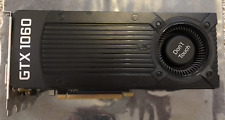 NVIDIA GeForce GTX 1060 3GB GDDR5 Graphics Card