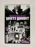 Batman: White Knight #2 DC Comics 2018 1at app Marian Drews & Baby Doll