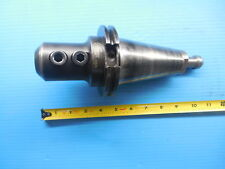 """COMMAND CAT 50 1"""" END MILL HOLDER  C6E4 1000 CNC MACHINIST SHOP TOOL HASS FADAL"""