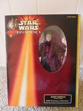 Star Wars Episode I - Queen Amidala Return to Naboo 2000 Portrait Edition Figure