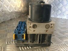 Bloc hydraulique ABS ATE - RENAULT Espace IV (4) -  8200159837 / 10.0960-1425.3