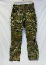 Lancer Tactical Combat Pants Kneepad  Inserts Desert Digital X-Small Mil-Spec