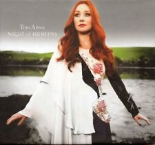 TORI AMOS NIGHT OF HUNTERS LIMITED EDITION CD + DVD