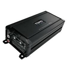 Toro Audio – Mrx2, 150 Watts x 2 Rms @ 2 Ohms – Micro Sized Multi-Channel Car Am