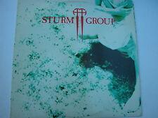 Sturm Group – Century Ho! LP, Canadian pressing