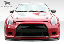 03-07 Fits Infiniti G Coupe G35 Duraflex GT-R Front Bumper 1pc Body Kit 104358