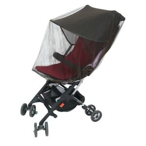 Baby Stroller Pushchair Buggy Pram Mosquito Fly Insect Net Mesh Universal Cover