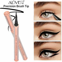 Master Precision Ultra-Thin Tip Cat Eye Liquid Eyeliner Waterproof Makeup Liner