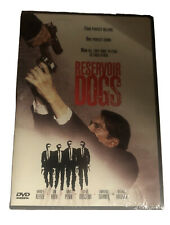 Reservoir Dogs Dvd - Harvey Keitel, Tim Roth