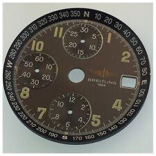 Breitling Chronomat Longitude Dial Ref: A20048