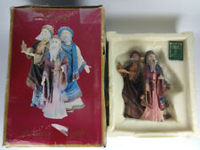 Duncan Royale - Magi 3 Wisemen - Figurine Statue Collectible Original Box