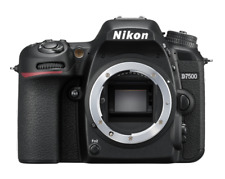 Nikon 1581  D7500 20.9 MP Digital SLR Camera - Body Only