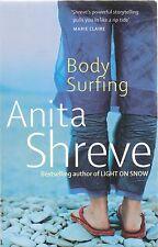 ANITA SHREVE Body Surfing TB