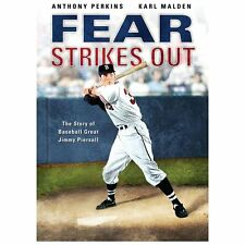 Fear Strikes Out (DVD) RARE, OOP!