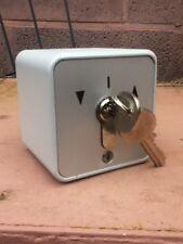 32 amp key switch security roller shutter / garage door GEBA 32A keyswitch