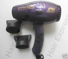 PARLUX 3500 Compact Ionic + Ceramic Dryer Purple
