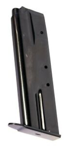 CZ 75 Compact .40 S&W 10 Round Blued Steel Magazine/Mag