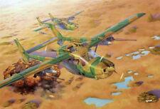 Roden 1/32 Cessna Type 337 Lynx Rhodesian War # 628