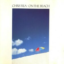 CHRIS REA - ON THE BEACH 1991 GERMAN CD