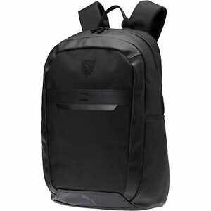 Puma Ferrari Lifestyle Backpack 074809 01