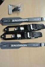 FIXATION SKI DE FOND SALOMON PILOTE  CLASSIC REF : 78609701 F1