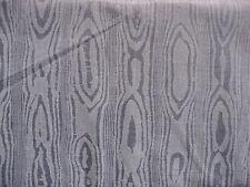 Periwinkle Blue/purple/Gray Woodgrain Print 100% cotton