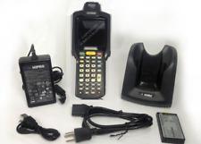 Symbol Motorola MC3090 MC3090R-LC38S00GER Wireless Laser Barcode Scanner MC3000