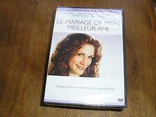 """DVD,neuf sous blister,""""LE MARIAGE DE MON MEILLEUR AMI"""",julia roberts,cam.diaz"""