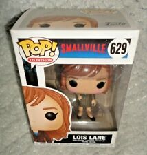 Lois Lane Funko Pop Vinyl Figure #629 Smallville - Pop Television