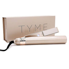 TYME Iron PRO styling hair tool curling iron hair straightener and hair wand NiB