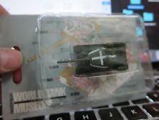 TAKARA - PANZERTALES - WORLD TANK MUSEUM 01 Series - MODEL 15 - MINI TOY TANK