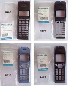 Panasonic G400/500/600 GD90/92/93 Original Genuine Brand New Parts.