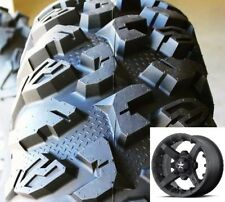 Set of (2) 26-9-12 & (2) 26-11-12 EFX Moto-Claw ATV/UTV Tire MotoClaw and MSA