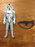 Star Wars Action Figure - AT-AT DRIVER - The Empire Strikes Back - 1980