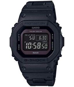 CASIO Watch G-SHOCK Bluetooth Radio Solar GW-B5600BC-1BJF Men's