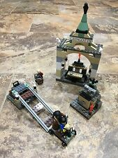 LEGO #4714 Harry Potter Set GRINGOTT'S BANK 100% No box