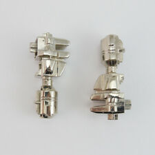 Mastodon Petra Cannons For the 93 MegaZord Replacement Parts, Metal
