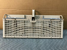 New listing Whirlpool Dishwasher Door Silverware Basket 8562061 8535075 Fits Several