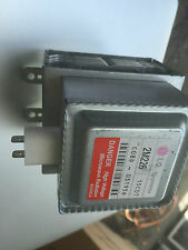 REPLACEMENT MAGNETRON SUIT  SAMSUNG LG  MICROWAVE  OVENS OM75P (31) 2M253 K