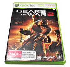 Gears of War 2 XBOX 360 PAL