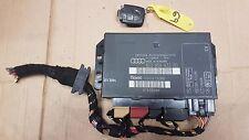 Audi A4 B6 2000-04 comfort module de contrôle & porte-clés 433 mhz 8E0959433BD
