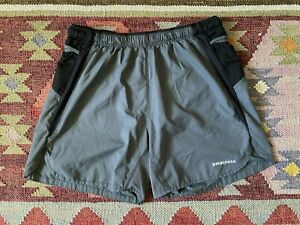 Patagonia Strider Pro Short - Men's small / 5 Inch