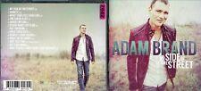 Adam Brand cd album - My Side Of The Street