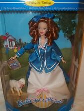 1998 Barbie Had A Little Lamb #21740. Collector Edition. Priced To Sell!