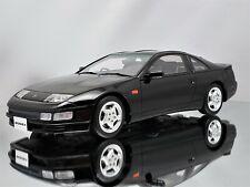 Otto Mobile Ottomobile Nissan Fairlady Z 300ZX (Z32) Twin Turbo Black 1:18