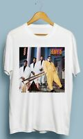 Vintage Heavy D & The Boyz - Big Time T Shirt Gildan Size S M L XL 2XL