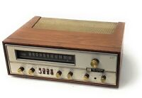VINTAGE - The Fisher Professional Series 440-T Home Stereo FM Receiver