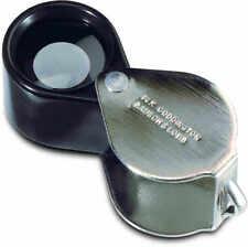 14x Bausch & Lomb Coddington Pocket Magnifier