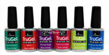 EZFlow TruGel - IN THE CABANA 2017 Collection - All 6 colors 66701,703-707